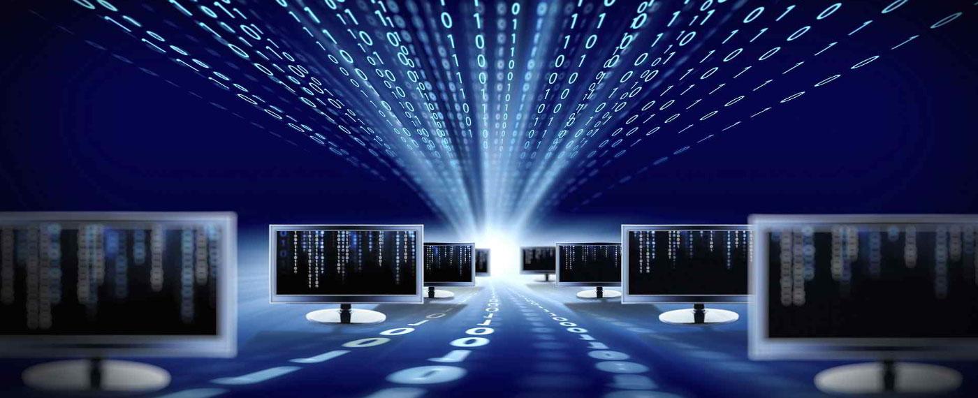 خدمات تقنية وحلول متكاملة